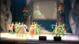 4 th All Russia Indian Dance Competition, Moscow - Organised by Indian.ru(STP Media)