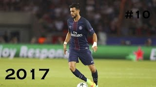 Javier Pastore - Magic Dribbling Skills x Assists & Goals | HD