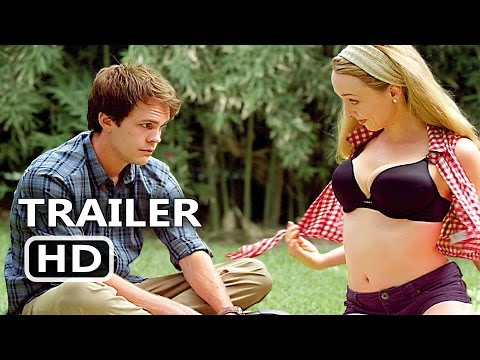 Xxx Mp4 THE LATE BLOOMER Official Trailer 2016 Comedy Movie HD 3gp Sex