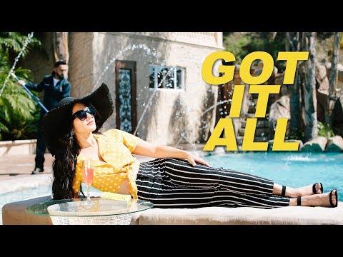 Xxx Mp4 UpsideDown Got It All Ft The PropheC Sunny Leone 3gp Sex