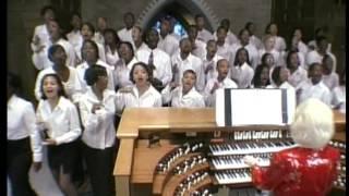We Are a Chosen Generation - Diane Bish & The LSU Gospel Choir - Program #9510