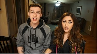 Would You Rather Q&A with Youtubable & MsHeartAttack
