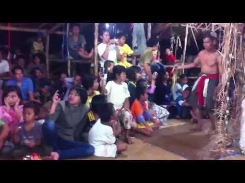 Xxx Mp4 Wadian Balian Dayuhan Pesta Panen Dayak Balangan Kalimantan Selatan Part 3 New Version 3gp Sex