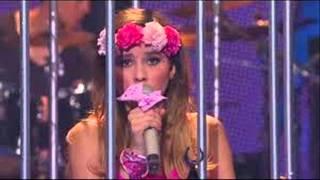 Paulina Goto- Yo te amo (Letra Abajo)