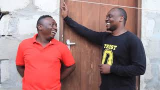 Best of Bongo Comedy LIKIZO (Tini White & Ringo)