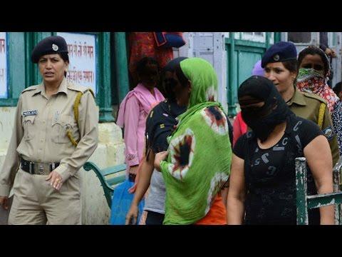 Xxx Mp4 Woman ACP Busts Sex Racket In Moni Hotel Ahmedabad 3gp Sex
