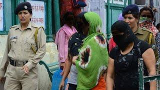 Woman ACP Busts Sex Racket in Moni Hotel Ahmedabad