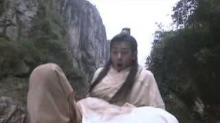 Demi God Semi Devil 2003 / Tian Long Ba Bu Eng Sub Eps1 4/5