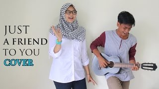 MEGHAN TRAINOR - Just a Friend to You (Pramudita ft Roni Acoustics)