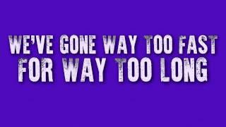 Fall Out Boy - Young and Menace (Lyrics)