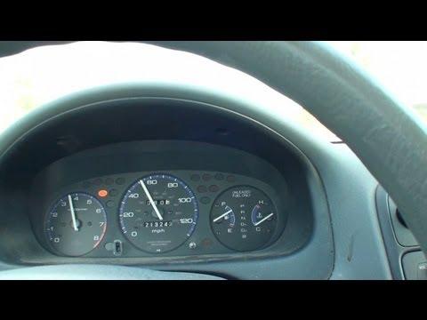 Xxx Mp4 P0501 1998 Honda Civic Speed Sensor Diagnosis EricTheCarGuy 3gp Sex