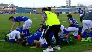 أهداف مباراة الإسماعيلي vs طنطا | 2 - 2 الجولة الـ 26 الدوري المصري