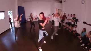 Brindisi - Anaconda's Class | Teddy Wigga | Street School - Hip Hop Academy
