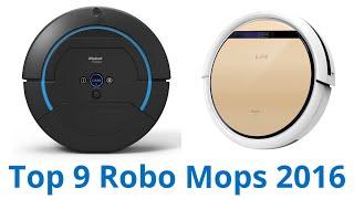 9 Best Robo Mops 2016
