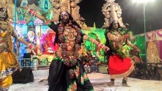 3 Kali Maa Ki Jhanki | Live Jagran Video | Delhi | Tandav | Aryan And Party