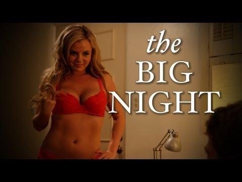 Xxx Mp4 The Big Night 3gp Sex