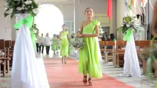 Bonn + Winrose Wedding Highlights