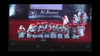 99 Names Of Allah - 2nd Annual Day Programme - Al Burooj International School