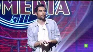 El Club de la comedia - Dani Mateo: Ya es oficial, se acaba el mundo
