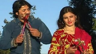 Nazia Iqbal and Javed Fiza - Khule Jenakai