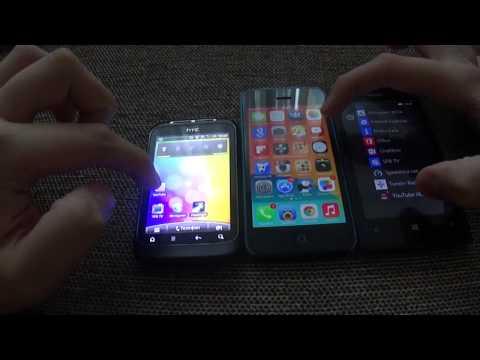 Что Выбрать-Андроид Или Wp 8