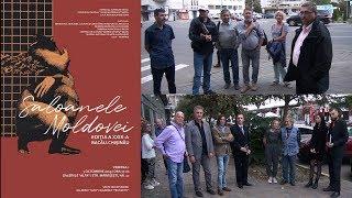 SALOANELE MOLDOVEI -  ediţia a XXlX -a, Bacău 2019.