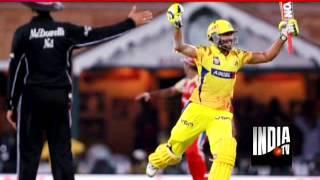 Chennai Beat Bangalore in a Nail-biting Final Over | CSK vs RCB, IPL 2013