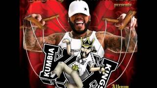 KUMBIA KINGS - Azucar [HQ]