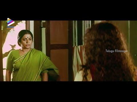 Raveena Tandon in Bikini | Bangaru Bullodu Movie Scenes | Balakrishna | Telugu Filmnagar