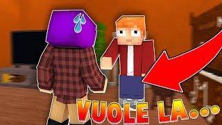 SENSE VUOLE LA... - La Vita di Mag #16 (Minecraft ITA Roleplay)
