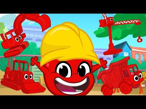 Morphle TV Live Stream Endless videos for kids with dinosaurs vehicles and nursery rhymes
