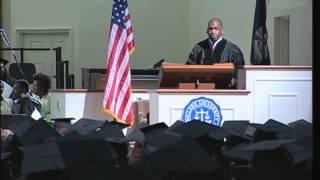 Dillard University 2014 Baccalaureate