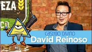 Castigo Divino Guayaco - David Reinoso