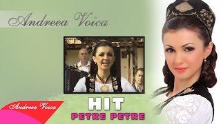 Andreea Voica - Petre, Petre (HIT Oficial)