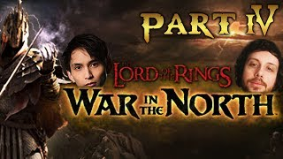 SingSing & Gorgc CO-OP ◄ Lord of the Rings: War in the North | Part 4