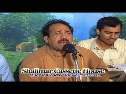 Zahir Mashokhel And Mazhar - Pashto Tapy Armani - Pushto Song