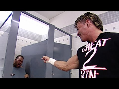 "WWE Network: WWE Too Hot for TV - ""Too Gross for TV"" sneak peek"