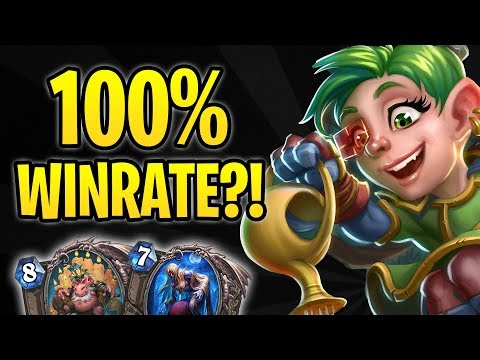 Xxx Mp4 This DRUID Deck Is BROKEN Almost 100 Win Rate To LEGEND Boomsday Project Hearthstone 3gp Sex