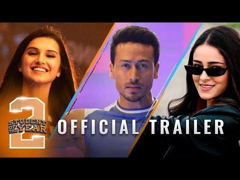 Xxx Mp4 Student Of The Year 2 Trailer Tiger Shroff Tara Ananya Punit Malhotra In Cinemas Now 3gp Sex