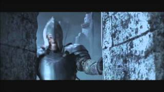 LOTR -The Return of the King - Osgiliath deleted scene