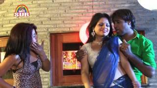 Chokhgar Saman | Bhojpuri Very Hot HD Video | Sagar Parwana, Aryana | Sur Entertainment