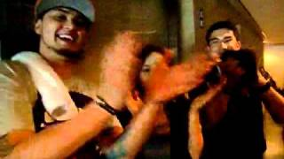 amplified hop-hop (billy crawford, christine reyes, louis mansano shout-out)