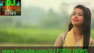 Jonom Rini By Fa Sumon Bangla Music Video 2017 DJ FORID NEWS