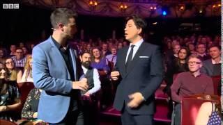 Mat Franco on BBC