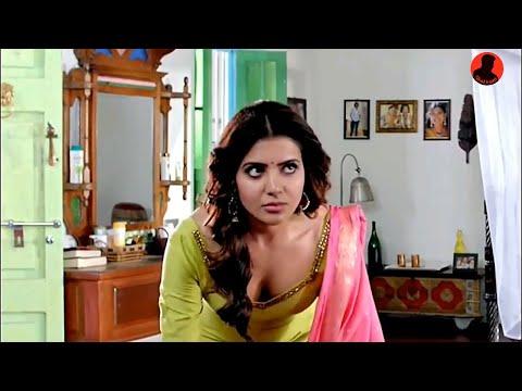 Xxx Mp4 Samantha Hot Boobs Show From S O Satyamurthy Full HD Don T Miss 3gp Sex
