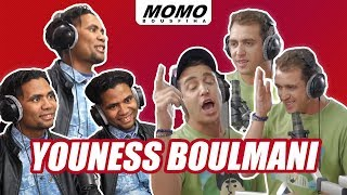 Younes Boulmani avec Momo - يونس بولماني مع مومو - الحلقة الكاملة