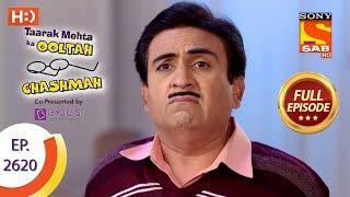 Taarak Mehta Ka Ooltah Chashmah - Ep 2620 - Full Episode - 11th December, 2018