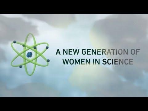 Girls in STEM A New Generation of Women in Science