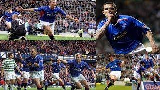 Every Rangers Goal v Celtic | 1999-2018 |