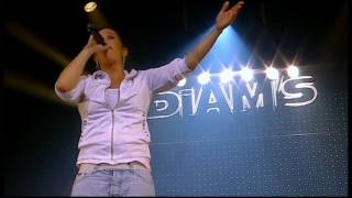 Diam's - Around the world (Live Au tour de ma bulle)